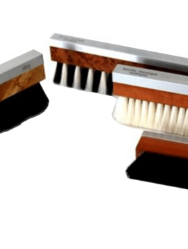 Levin Design Antistatic Record Cleaning Brush
