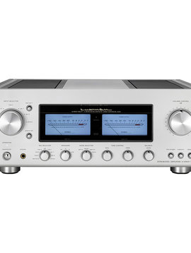Luxman Class AB Integrated Amplifier L-507 uXII