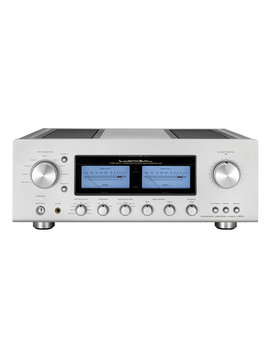 Luxman Class AB Integrated Amplifier L-507uXII
