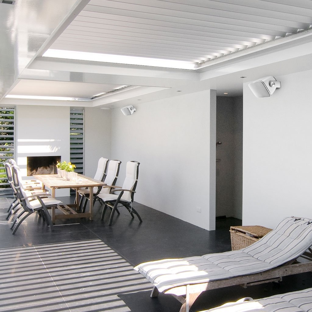 Bowers & Wilkins AM-1 Indoor / Outdoor Speaker ( Pair )