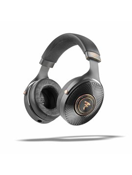 Focal Radiance Closed-Back Headphones, Bentley Edition