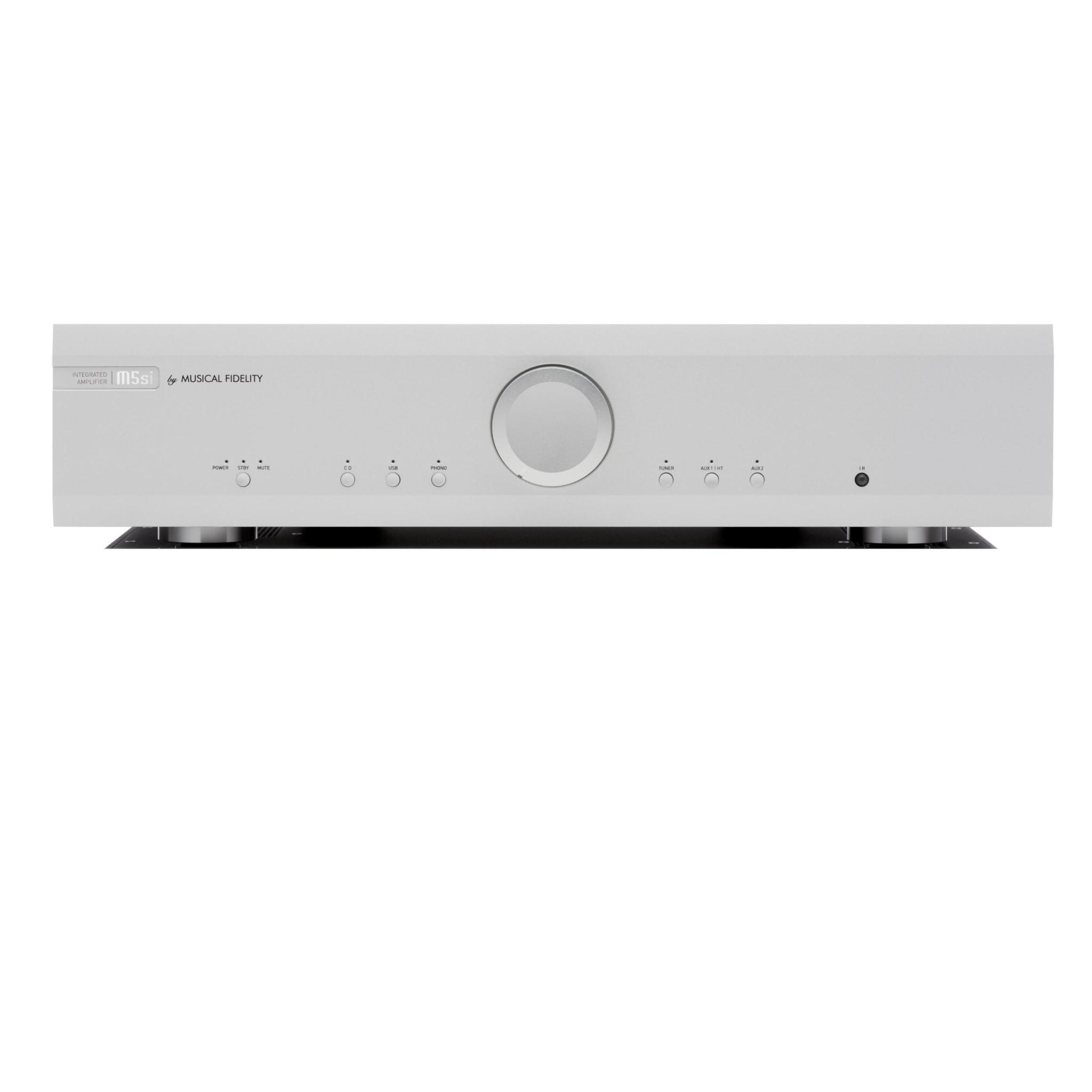 Musical Fidelity M5SI Amplifier