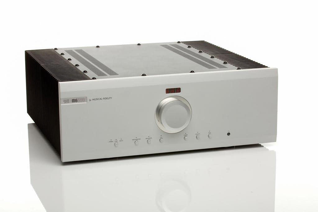 Musical Fidelity M6SI500 Amplifier ( each )