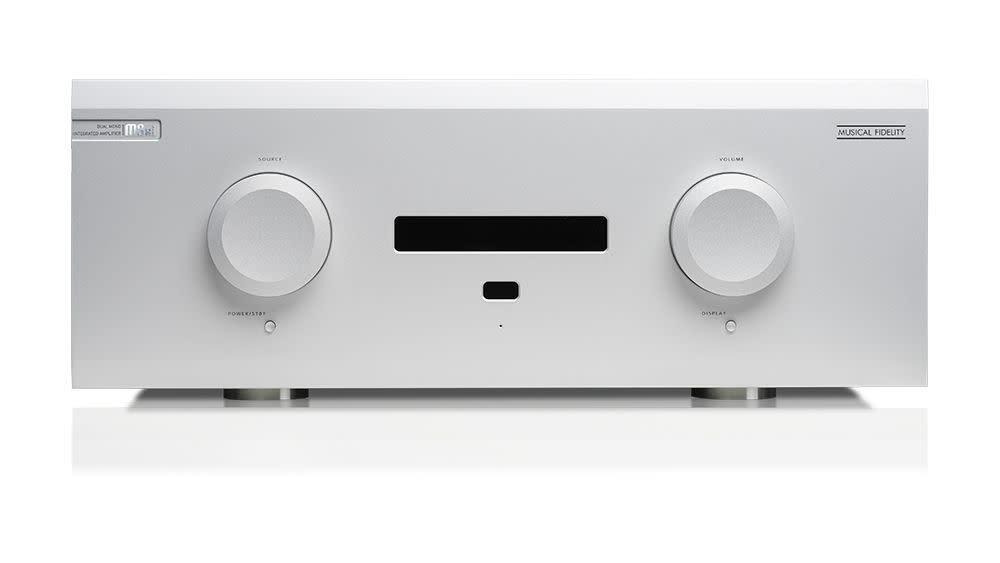 Musical Fidelity M8XI Amplifier ( each )