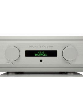 Musical Fidelity Nu-Vista 600 Amplifier