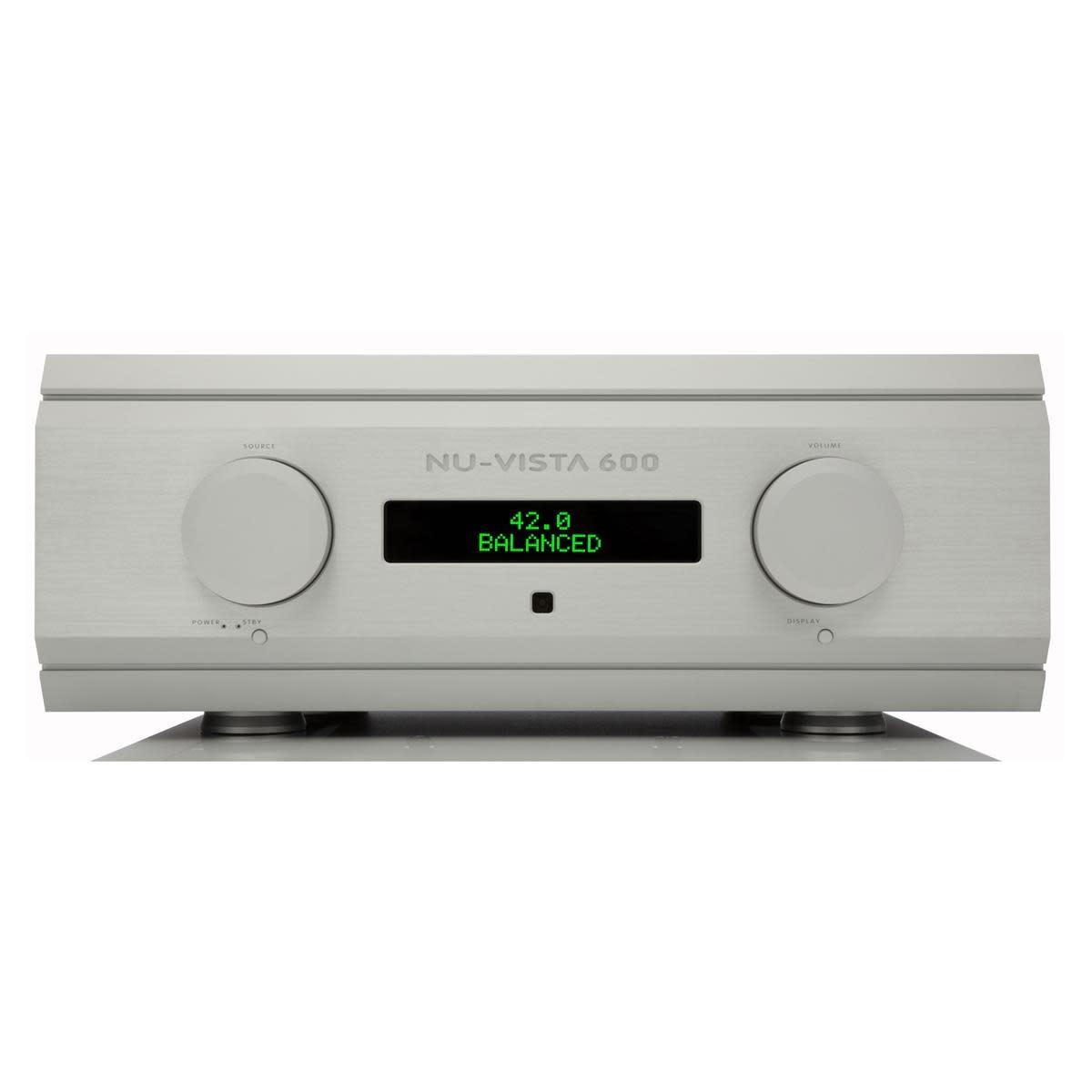Musical Fidelity Nu-Vista 600 Amplifier ( each )