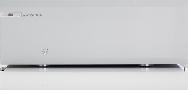 Musical Fidelity M8s-500 Amplifier ( each )