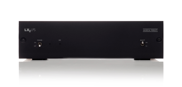 Musical Fidelity LX2-LPS Phono Stage