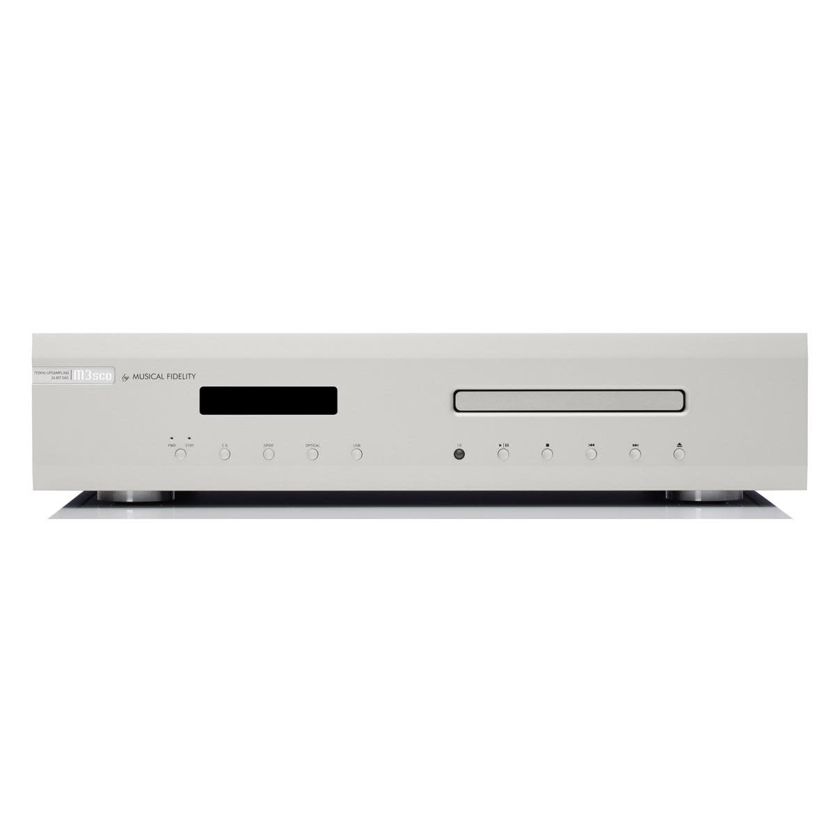 Musical Fidelity M3SCD CD Player ( each )