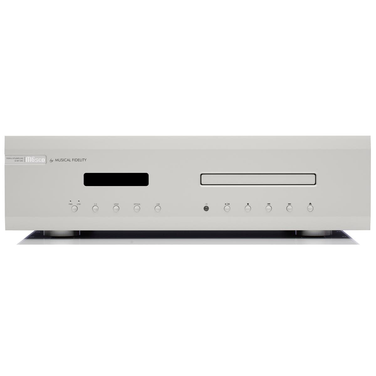 Musical Fidelity M6SCD CD Player ( each )