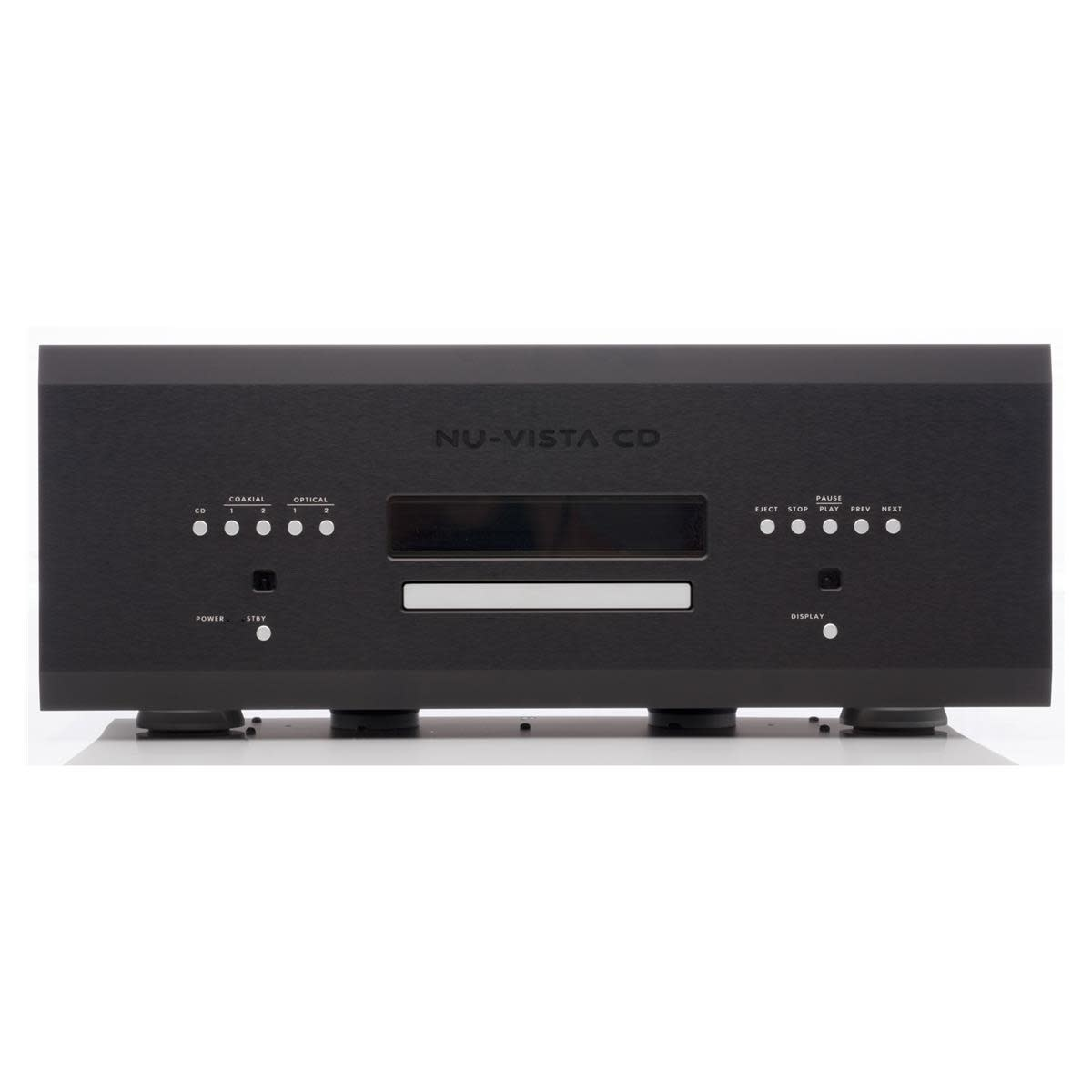 Musical Fidelity Nu-Vista CD Player ( each )
