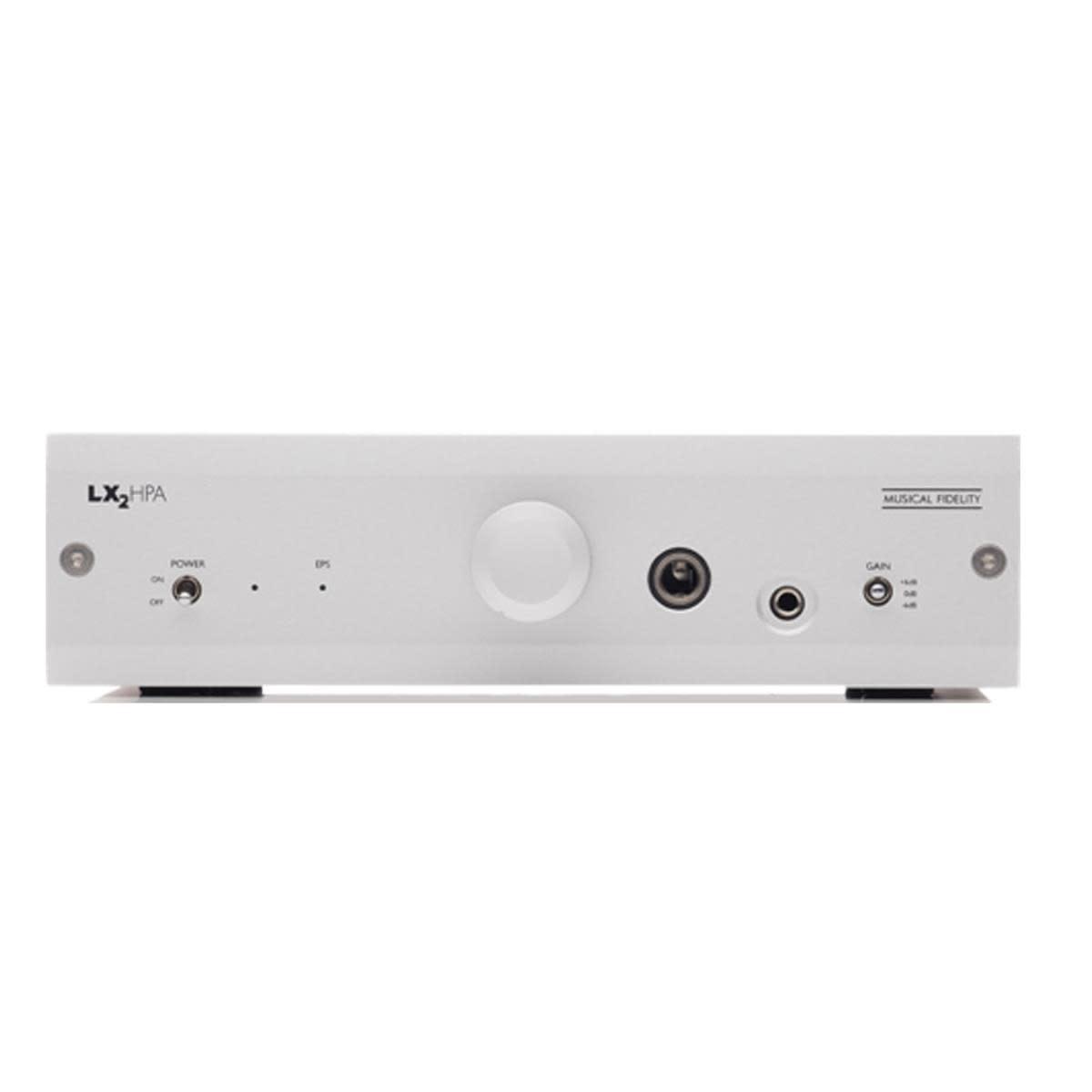 Musical Fidelity LX2-HPA Headphone Amplifier ( each )