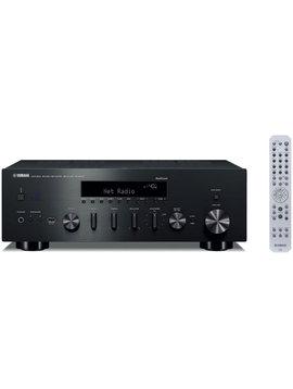 Yamaha R-N602 MusicCast Hifi Network Receiver, 2 x 110 Watts