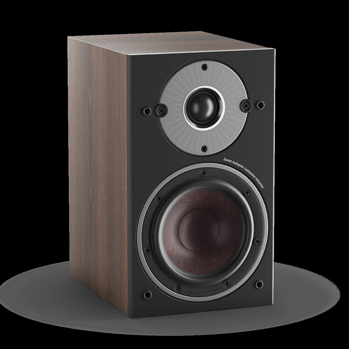 DALI Oberon 1 C Compact Bookshelf Speaker ( pair )
