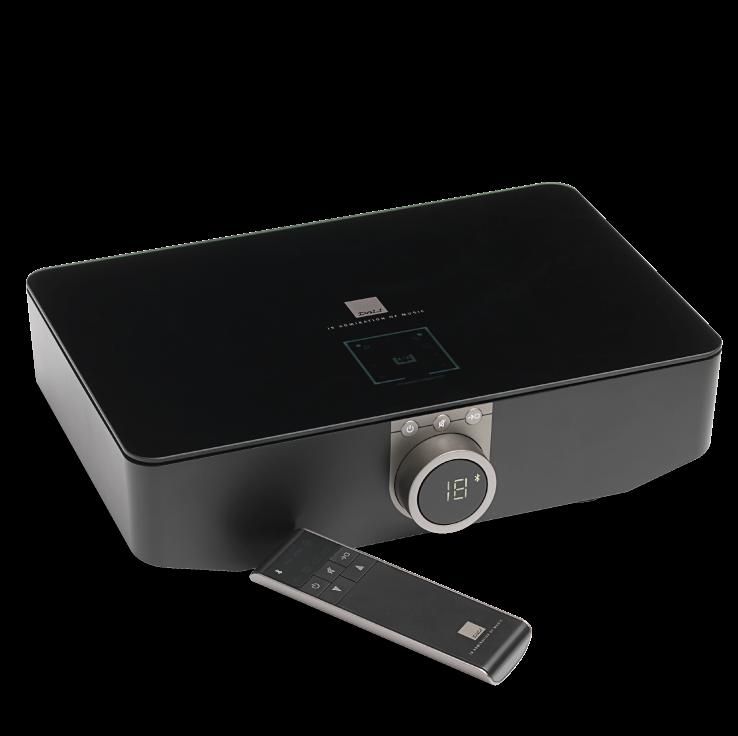 DALI Sound Hub Wireless Loudspeaker System ( each )