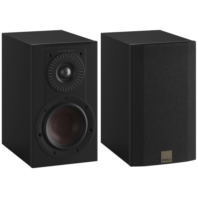 DALI Opticon 1 MK2 Stand-mount Speaker ( pair )
