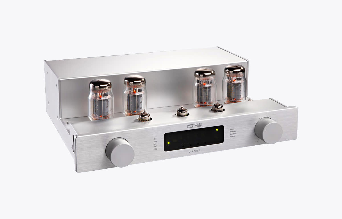 Octave V 70 SE - Line Integrated Amplifier ( each )