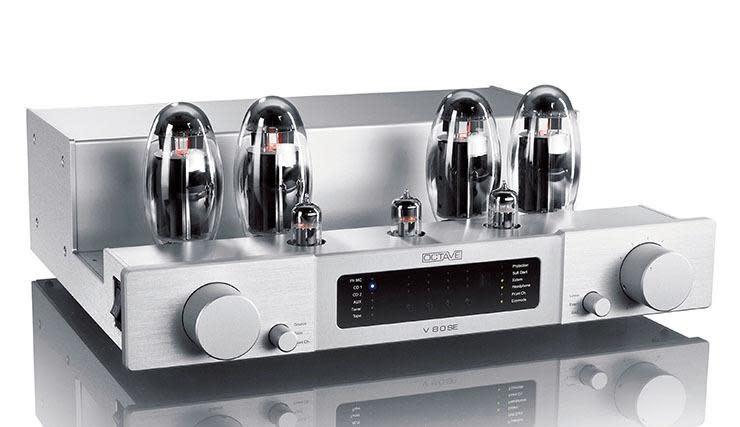 Octave V 80 SE - Line Integrated Amplifier ( each )