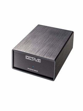 Octave Phono EQ.2 Preamplifier