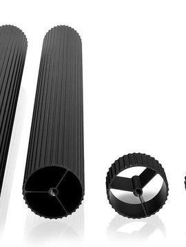 Solid Tech Radius Add-on Corner Pillars ( 2 Pack )