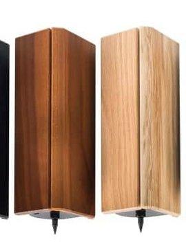 Solid Tech Hybrid Wood Corner Pillars ( 2 pack )