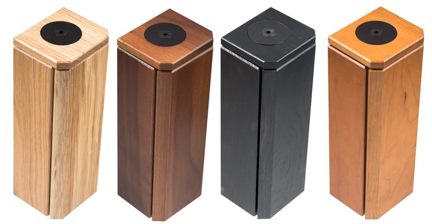 Solid Tech Hybrid Wood Top Kit ( pack )