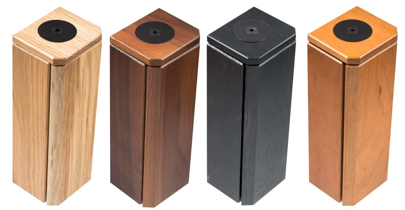 Solid Tech Hybrid Wood TT-Shelf ( each )
