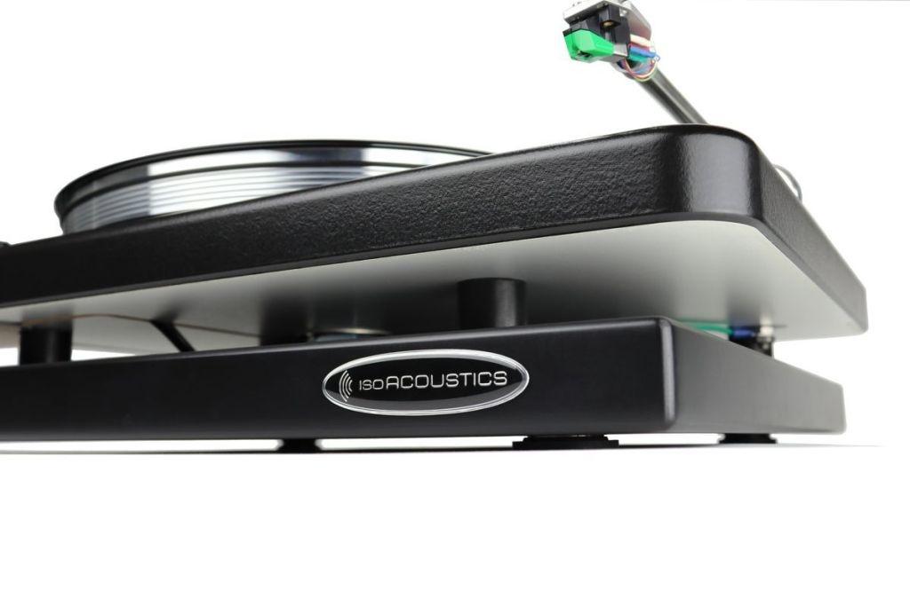 IsoAcoustics zaZen I-  Isolation Platform