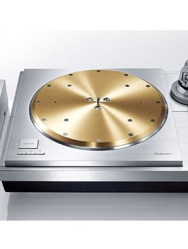 Technics SL-1000RE-S Reference Turntable System