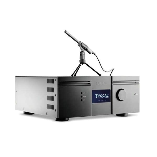 Home Theater Processor  | Yamaha CX-A5200