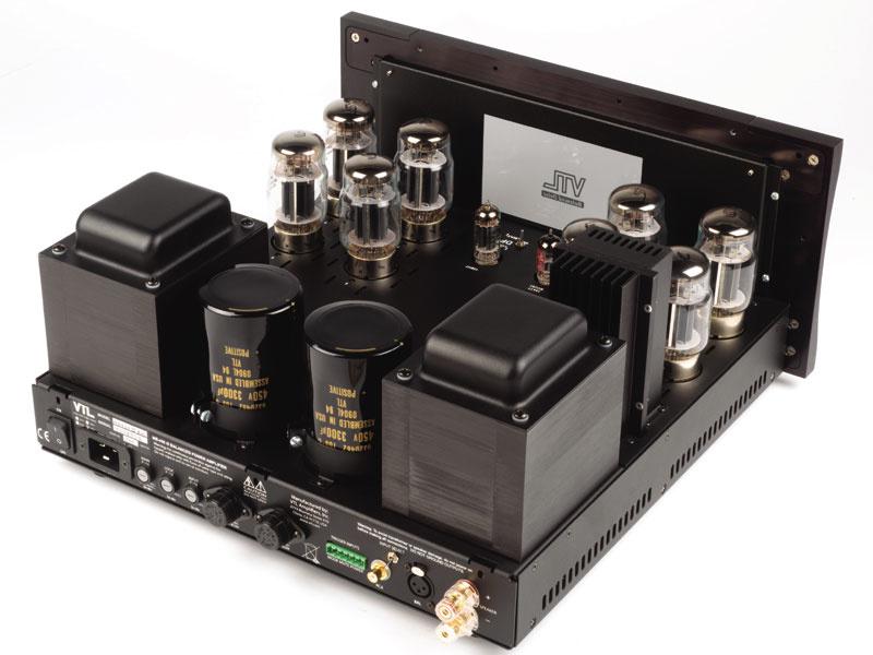 Mono Tube Amplifier