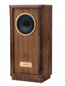 """Tannoy Turnberry 2 Way Floor-standing 10"""" Dual Concentric Loudspeaker (Pair)"""