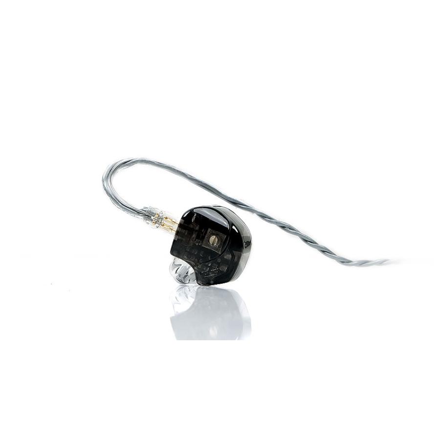 Earsonics Purple In-Ear Headphones
