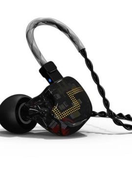 Earsonics Earsonics ES5  In-Ear Headphones