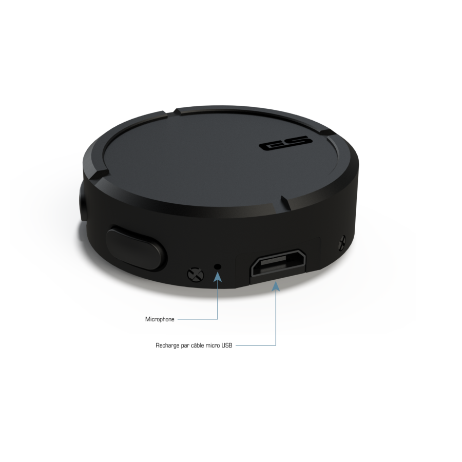 Earsonics Birdy HD Bluetooth Amp Module