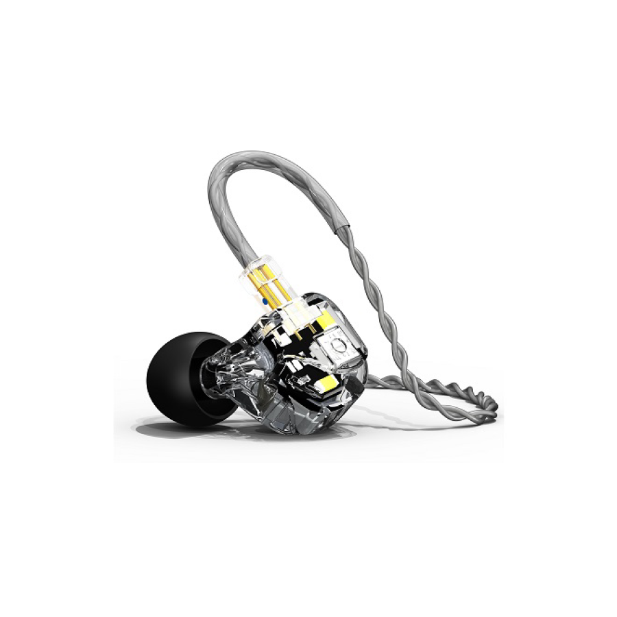 Earsonics Velvet V2  In-Ear Headphones
