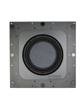 "TDG Audio IWS - 10 Signature Series In-Wall 10"" Subwoofer"