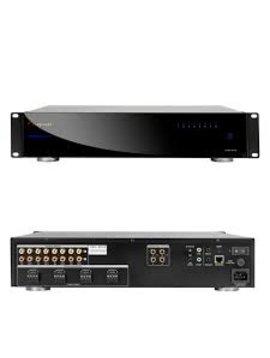 Episode Response Series Matrix Switching DSP Amplifier