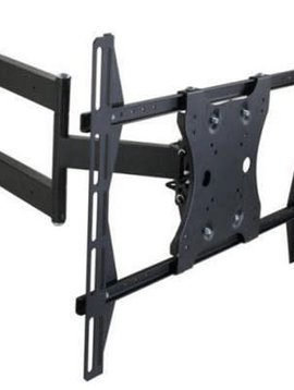 Strong Mounts Contractor Series Single Arm Articulated Mount , SM-CS-ART1-M