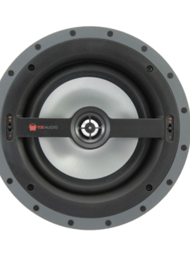 "TDG Audio NFC-82 8"" In-Ceiling Speaker"