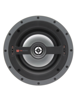 "TDG Audio NFC-62 6.5"" In-Ceiling Speaker"