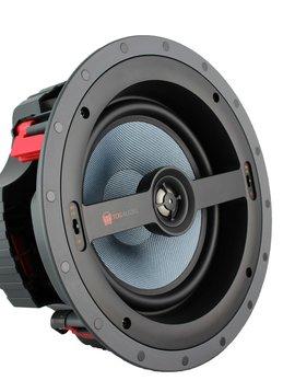 """TDG Audio NFC-83 8"""" In-Ceiling Speaker"""