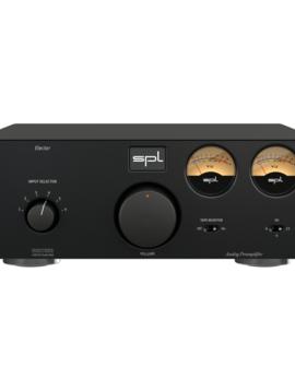 SPL Sound Performance Lab Elector Preamplifier