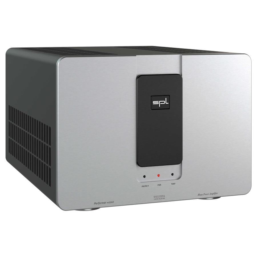 SPL Sound Performance Lab m1000 Mono Power Amplifier