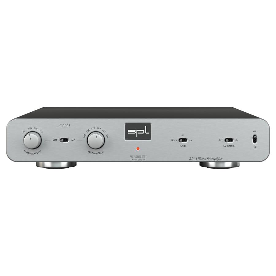 SPL Sound Performance Lab Phonos Preamplifier