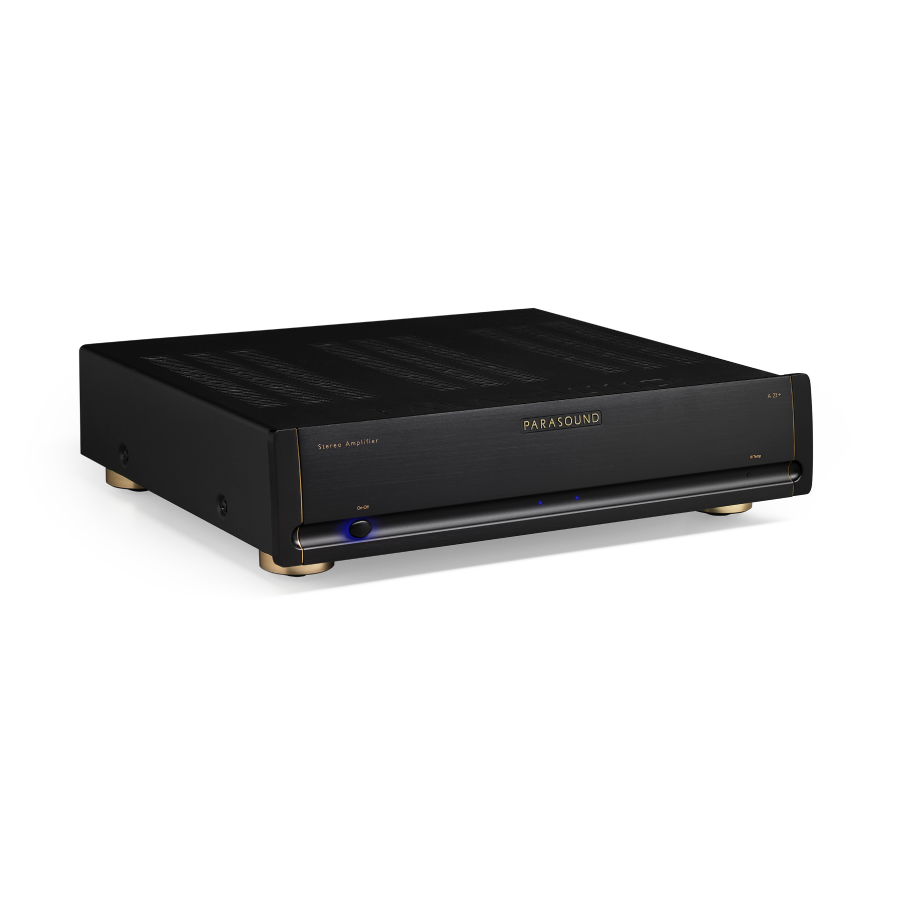 Parasound A 23+ Halo Stereo Power Amplifier