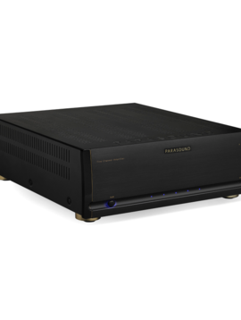 Parasound A52+ Halo Five Channel Power Amplifier