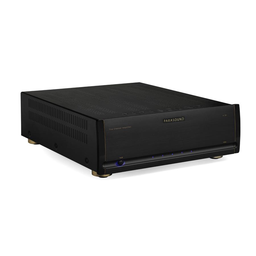 Parasound A52+ Halo Five Channel Power Amplifier