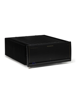 Parasound A31 Halo Three-Channel Power Amplifier