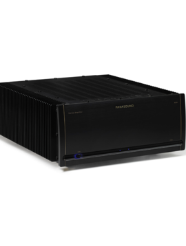Parasound A 21+ Halo Stereo Power Amplifier
